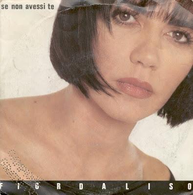 Sanremo 1989 - Fiordaliso - Se non avessi te