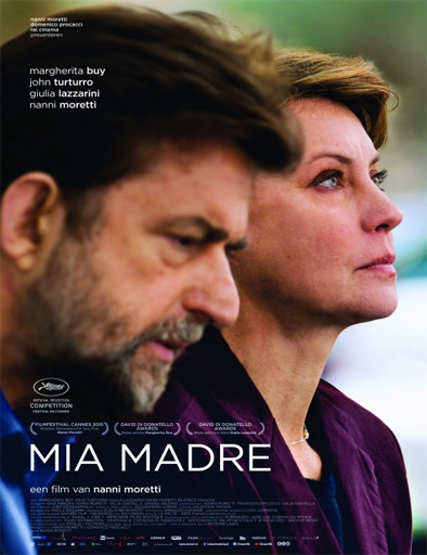 Ver Mia madre (My Mother) (2015) Online