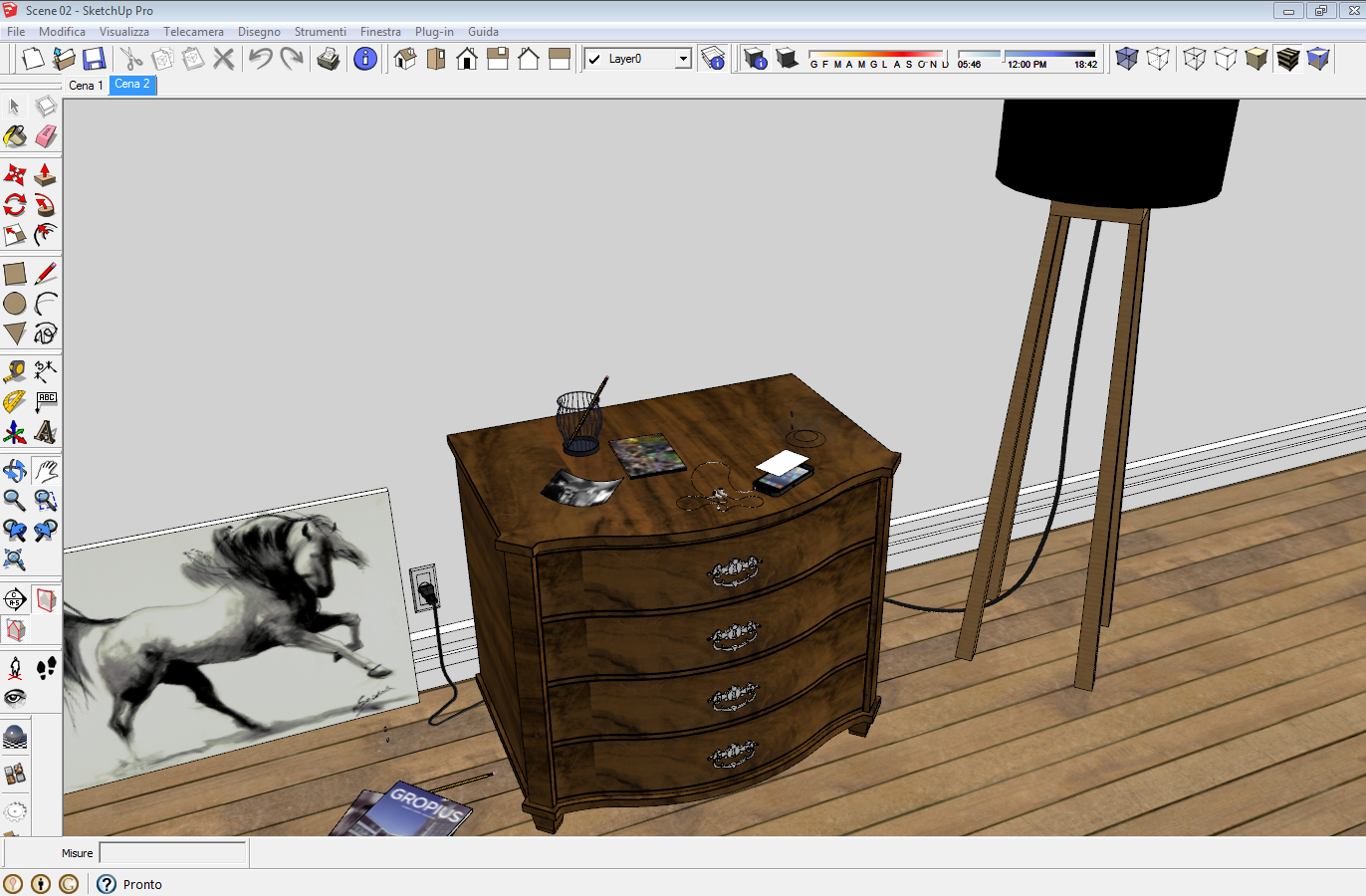 Sketchup texture vray for sketchup visopt download 10 for Sketchup 2013