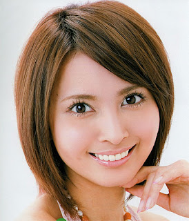 Short Japanese Hairstyles for Girls
