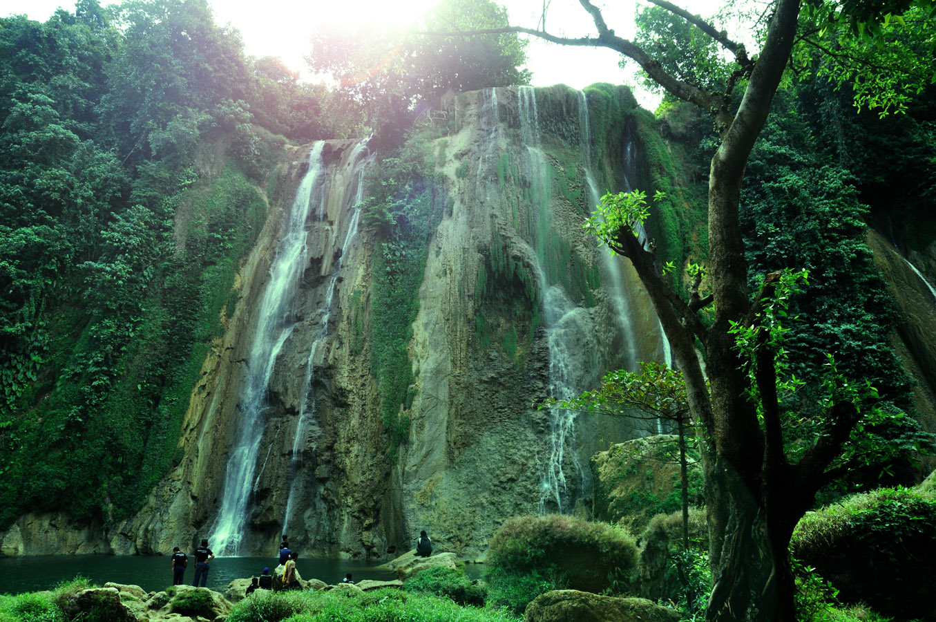 the beauty of visiting a waterfall Dudhsagar waterfalls trip  it was an excellent trip with sea water sports, dudhsagar waterfall visit was one of the best memorable trips of my life the natural beauty and white (milk) waterfall were the best it was an awesome experience thank u garima bhaskar july 24, 2018.