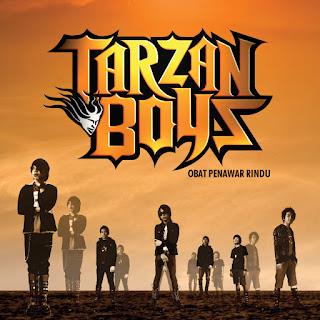 Tarzan Boys - 100% Salah