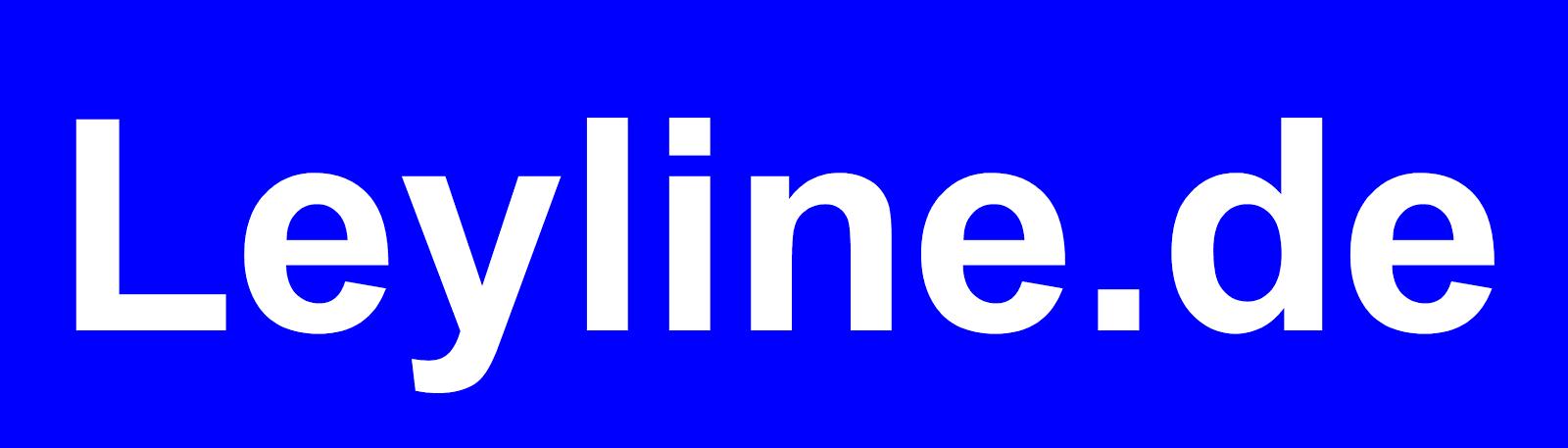 Leyline-Logo