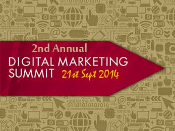 Digital Marketing Summit 2014