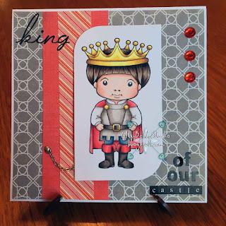Lala Land Prince Luka