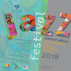 DR Jazz Festival - Edición Verano