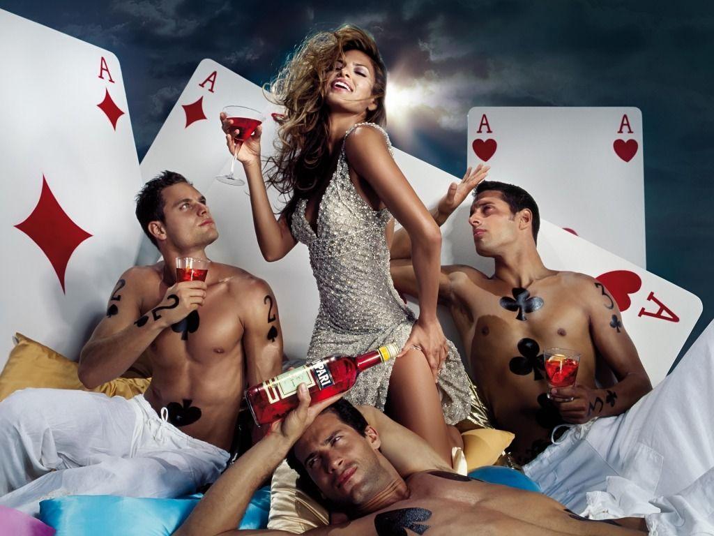 Juegos sexuales Swing Fling 2008