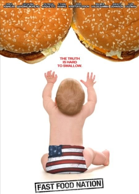 fast food and its consequences