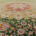 Iran's carpet enters Guinness World Record