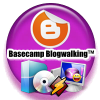 Basecamp Blogwalking™