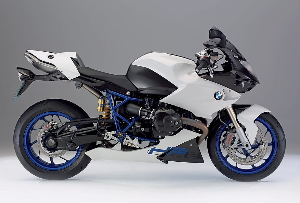 HOT MOTO SPEED: BMW Motorcycles Latest Images View