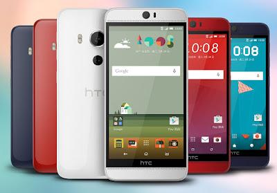 HTC Butterfly ஸ்மார்ட் போன்.
