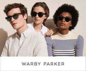 See my latest posts about Warby Parker . . .