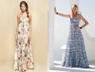 estampas de vestidos para mulheres baixas - fotos e dicas