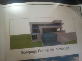 housing design for crucita beach manabi