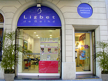 Lizbet de Belhe