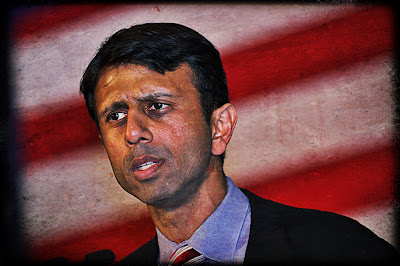 Louisiana Governor Bobbie Jindal