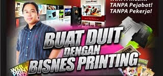 JOM BISNES PRINTING