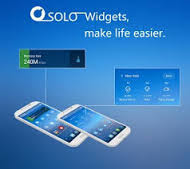 Solo Launcher v2.2.9 APK Android