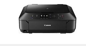 Canon PIXMA MG 6450 -Inkjet Photo Printers Download