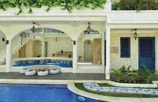 Promo villa bintang 5 di Seminyak - Artemis Villa & Hotel