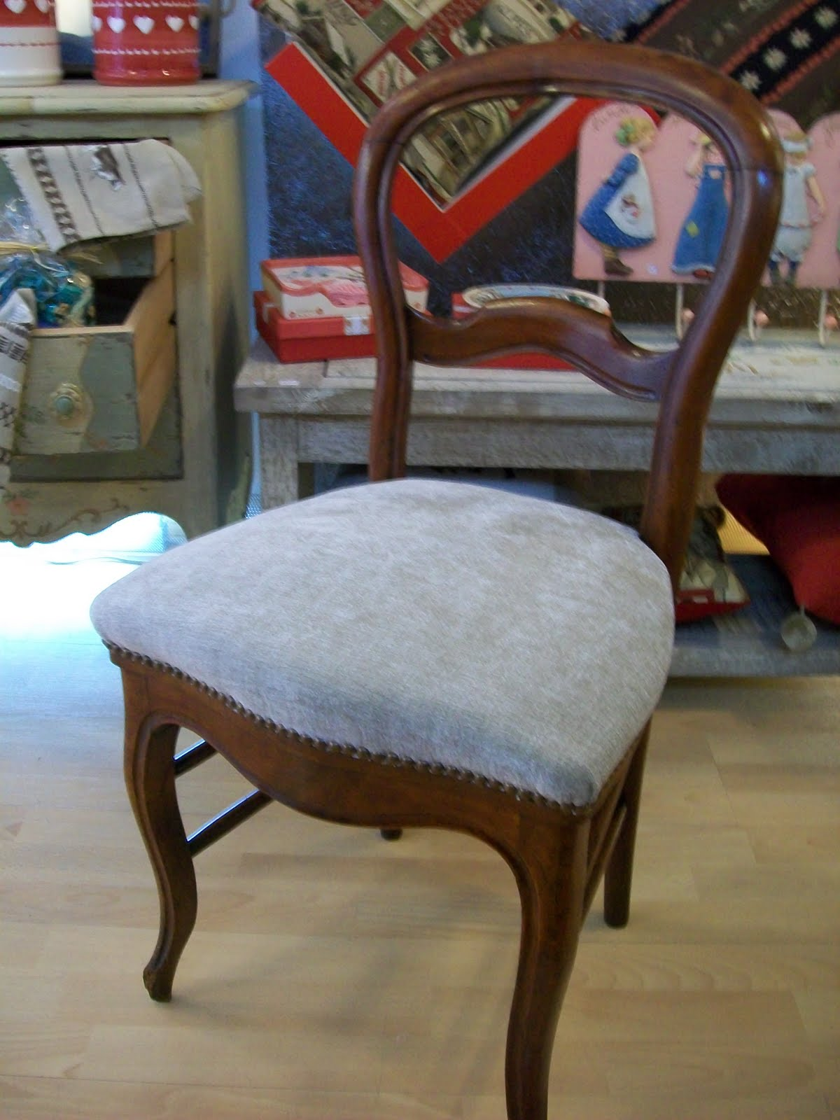l 39 chaise louis phillippe. Black Bedroom Furniture Sets. Home Design Ideas