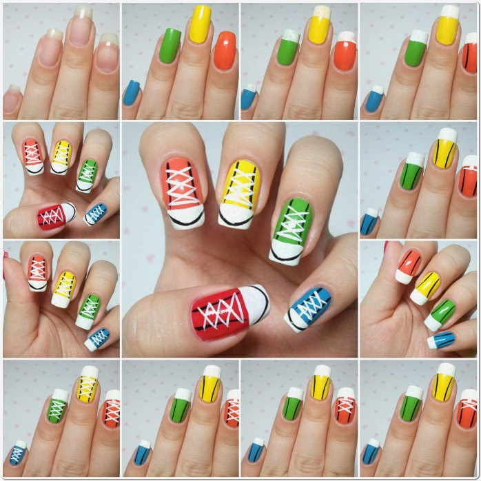All about our passion some cool and amazing nail art designs all about our passion some cool and amazing nail art designs prinsesfo Gallery
