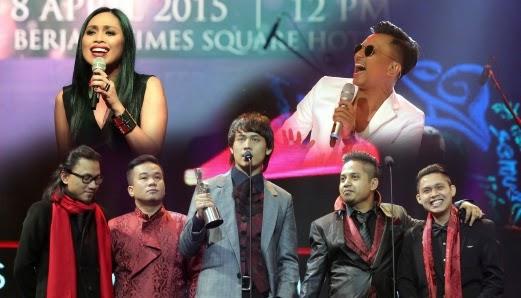 Konsert Hot FM Hot Jam kembali ke Pulau Pinang 18 April