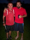 Wander Luís e Tony