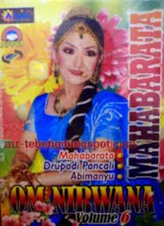 Album OM Nirwana Vol 6 Mahabarata 2014