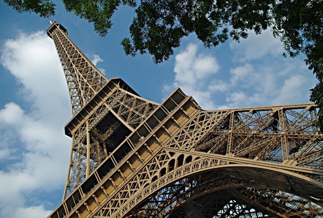 La tour Eiffel poze frumoase Paris images