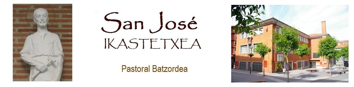San José Pastoral