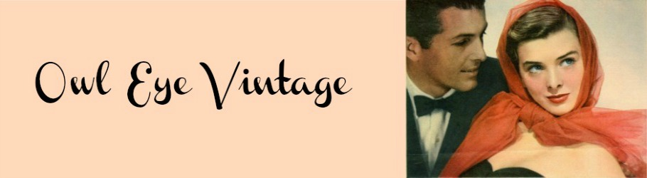 OwlEyeVintage