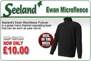 Seeland Ewan Microfleece