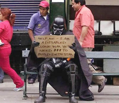 10 funny and creative beggars signs