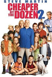 Watch Cheaper by the Dozen 2 Online Free Putlocker