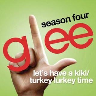 Glee Cast - Let's Have A Kiki
