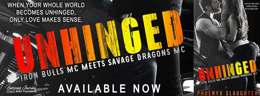 Unhinged Release Blitz