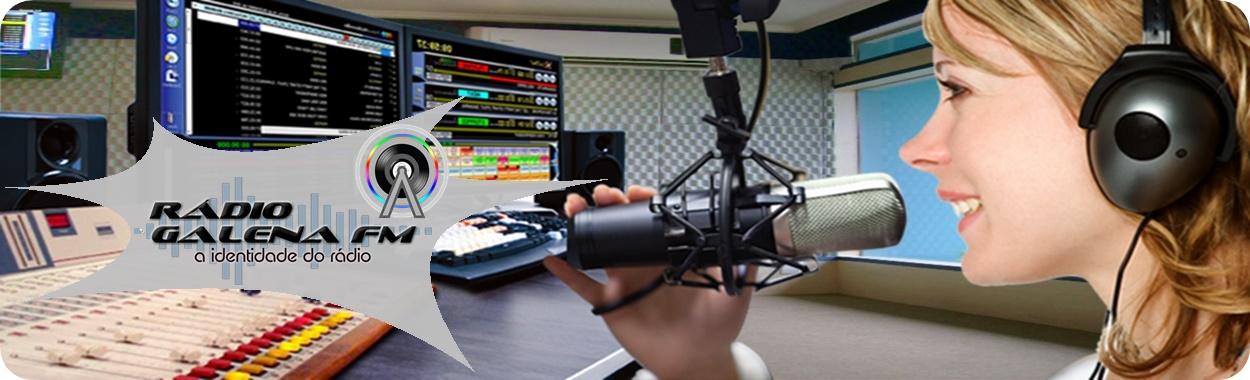 Rádio Galena FM