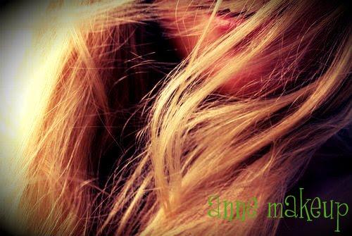 Cuidado de tratamento de cabelo