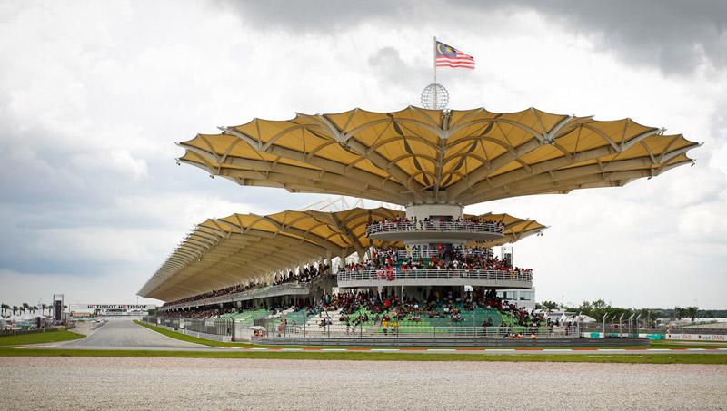 Mau nonton MotoGP musim 2015 di sirkuit Sepang Malaysia ? ini harga tiketnya . . .
