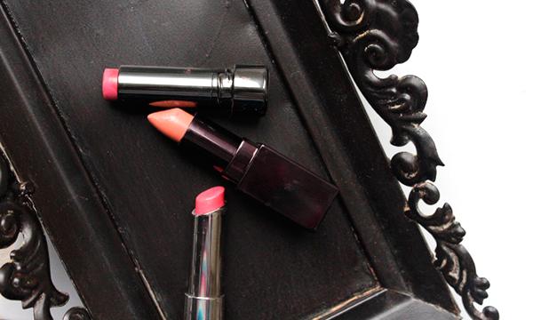 lipsticks enero