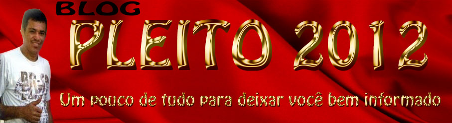 PLEITO 2012