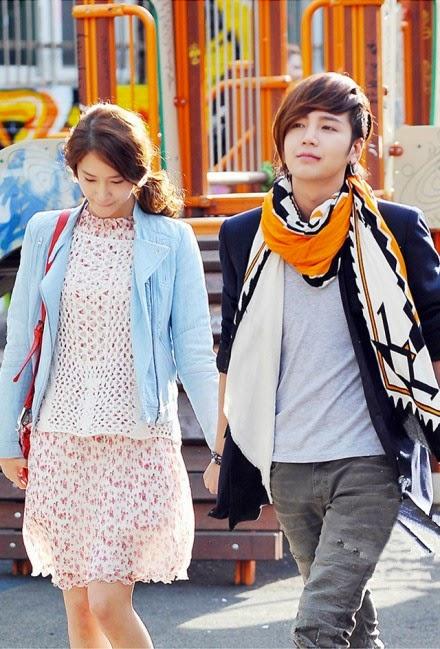 park shin hye jang geun suk dating 2014 Trong you're beautiful, geun suk đóng vai hwang tae-kyung, nhóm trưởng của ban nhạc pop an jell, và đã yêu một thành viên giả trai để thay thế anh trai mình trong nhóm do park shin hye thủ vai.