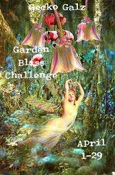 Garden Bliss Challenge
