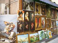 cabusrri, arte, pintores, traub, obras