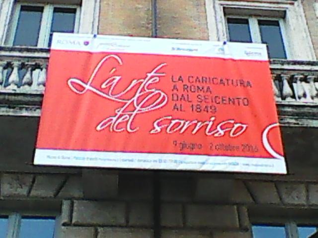 PALAZIO  BRACHI  ROMA  16