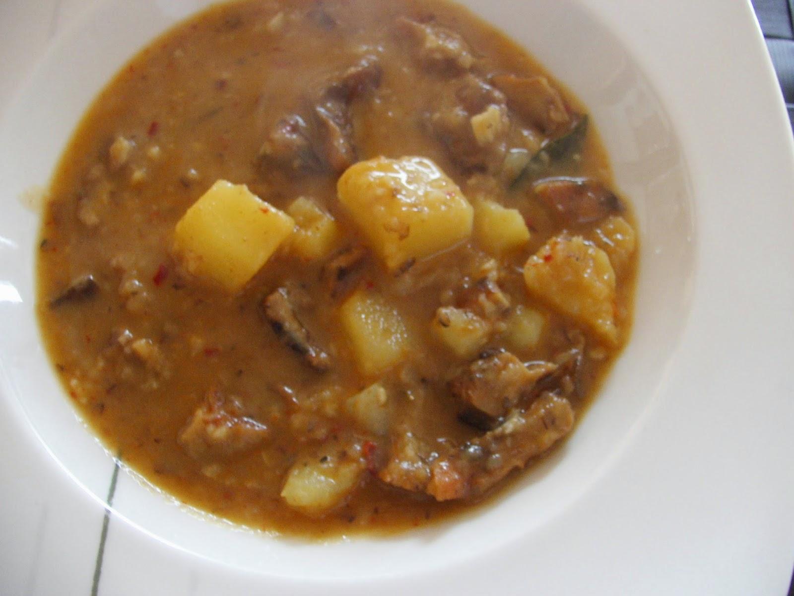 Cocinar sin sal n scalos con patatas sin sal - Cocinar sin sal ...