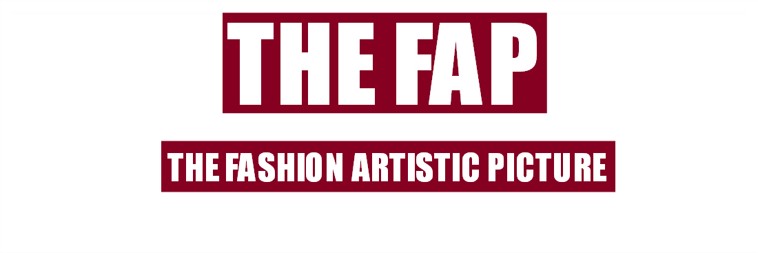 The FAP - Fashion Blogger