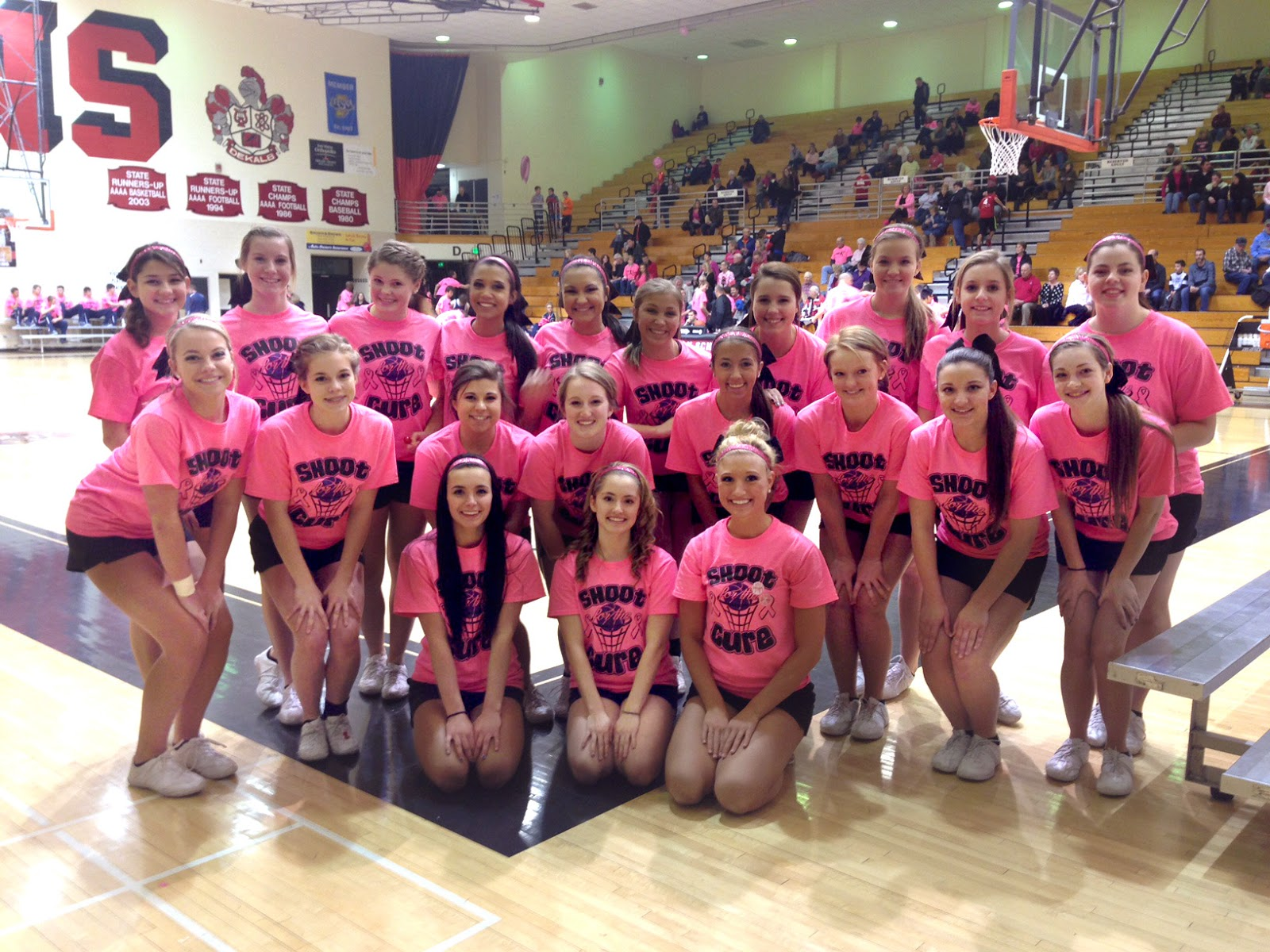 Railroaders Pink Out Game